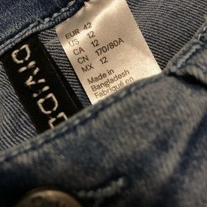 H&M Jeans - H&M Divided Skinny Jeans